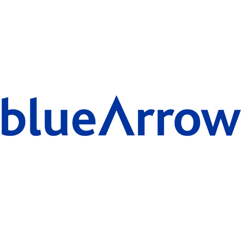 BlueArrow