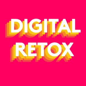 Digital Retox