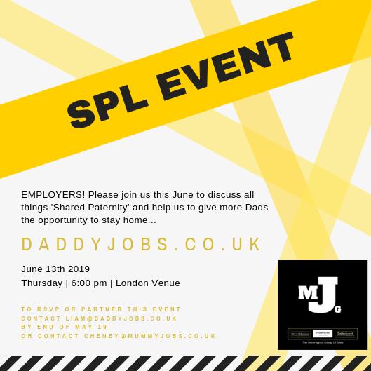 SPL Event Social Cards