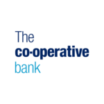 Coop Bank Logo in blue