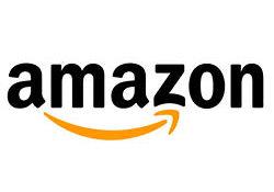 Amazon Logo. Joining Flexible Working Partners MummyJobs