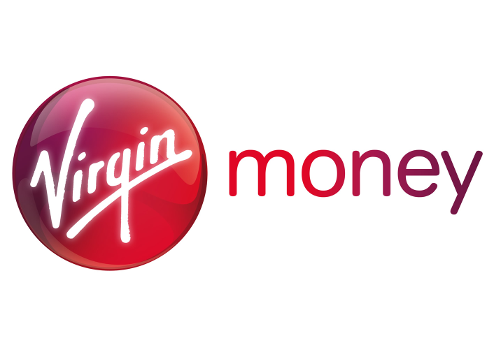 Virgin Money logo with Flexible Working Partners