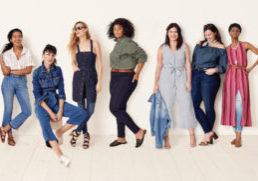 7 Women Returners. Diversity